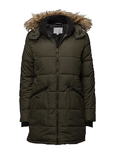 Isfurry 1 Jacket - FOREST NIGHT