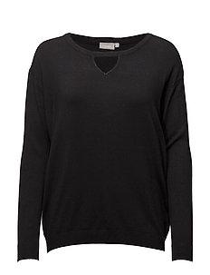 Zuvic 125 Pullover - BLACK