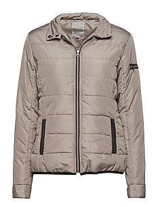 Mafill 1 Jacket - CLAY
