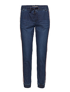 Podobby 1 Jeans - SIMPLE BLUE DENIM