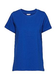 Pishoulder 2 T-shirt - SURF BLUE