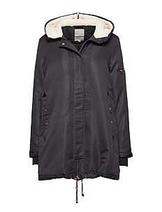 Rashiny 1 Outerwear - BLACK
