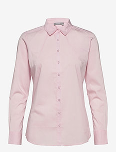 Zashirt 1 Shirt - long-sleeved shirts - rosewater