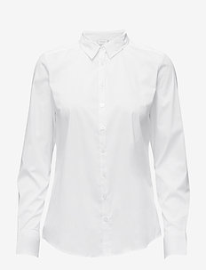 Zashirt 1 Shirt - WHITE