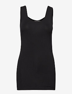 Zaganic 5 Top - BLACK