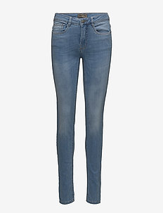 Zoza 1 Jeans - COOL BLUE DENIM