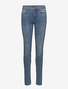 Zoza 1 Jeans - skinny jeans - cool blue denim