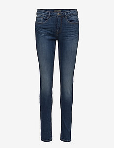 Zoza 1 Jeans - METRO BLUE DENIM