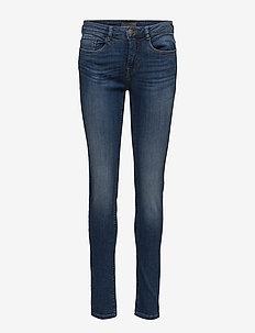 Zoza 1 Jeans - skinny jeans - metro blue denim
