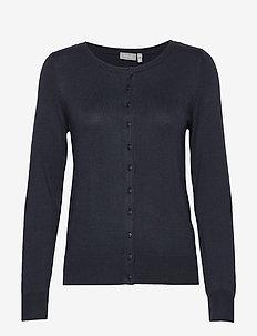 Zubasic 60 Cardigan - vesten - dark peacoat