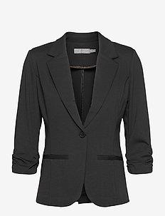 Zablazer 1 Blazer - casual blazers - black
