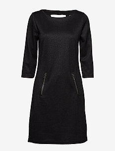 Resalt 1 Dress - BLACK