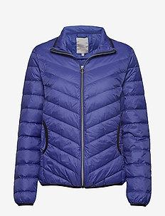 Zadown 2 Outerwear - CLEMATIS BLUE