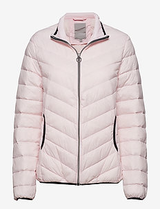 Zadown 2 Outerwear - toppatakit - cradle pink