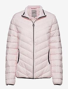 Zadown 2 Outerwear - forede jakker - cradle pink