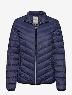 Zadown 2 Outerwear - MARITIME BLUE
