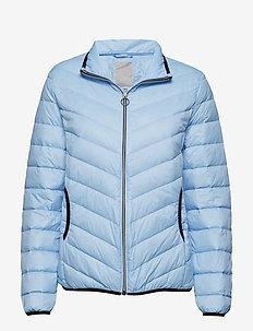 Zadown 2 Outerwear - PLACID BLUE