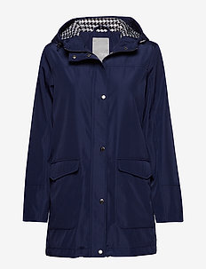Batrench 2 Outerwear - MARITIME BLUE