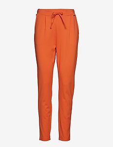 Bestretch 1 Pant - RED ORANGE
