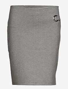Bestretch 2 Skirt - ASPHALT MELANGE