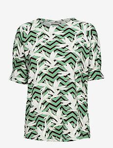 Beround 1 T-shirt - AMAZONE MIX