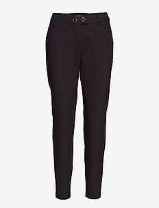 Bacity 1 Pants - BLACK