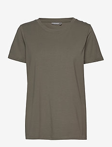 Zashoulder 1 T-shirt - HEDGE
