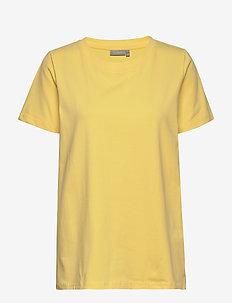 Zashoulder 1 T-shirt - SNAPDRAGON