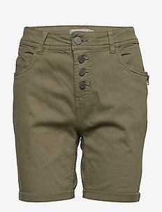FRcatwill 3 Shorts - HEDGE