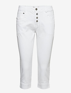 FRcatwill 4 Pants - WHITE
