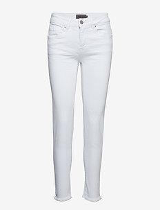 FRcowhite 1 Jeans - SPECIAL WHITE DENIM