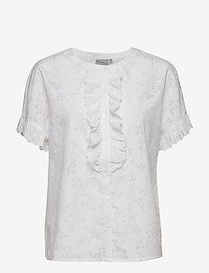 FRcacotton 2 Shirt - WHITE