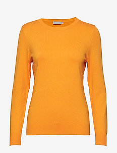 Zubasic 105 Pullover - AUTUMN BLAZE MELANGE