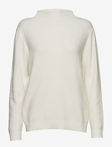 Beyellow 1 Pullover - ANTIQUE