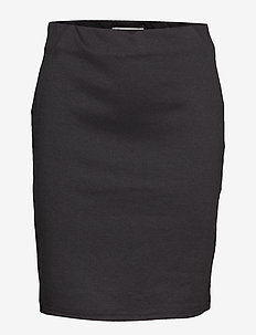 FRzastretch 2 Skirt - korte nederdele - black