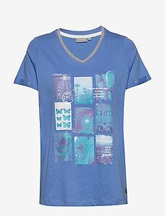 FRcifruit 2 T-shirt - MARINA