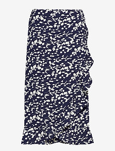 FRcatalk 3 Skirt - MARITIME BLUE MIX