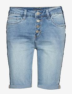 FRDOCON 2 Jeans - SIMPLE BLUE DENIM