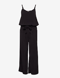 FRDAPRINT 4 Jumpsuit - BLACK
