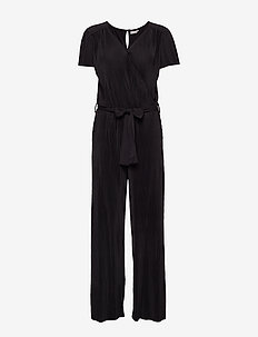 FRDIJUMP 1 Jumpsuit - BLACK