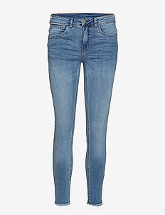 FRCOZOZA 3 Jeans - COOL BLUE DENIM