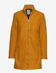 FRESBOUCLE 1 Outerwear - INCA GOLD