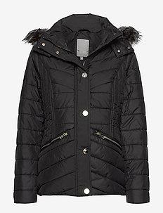 FRESJACK 1 Outerwear - BLACK
