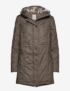 FRESWALK 1 Outerwear - MAJOR BROWN