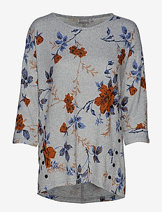FREMFLOWER 1 T-shirt - FLOWER - AUTUMNAL MIX