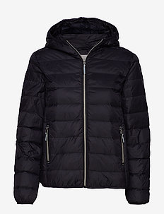 Zadown 7 Outerwear - BLACK