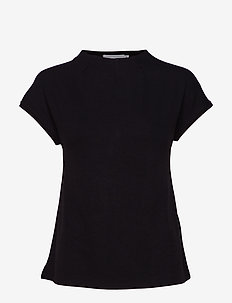 ZASKATER 2 Top - BLACK