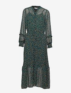 FRFACHIF 1 Dress - REFLECTING POND MIX