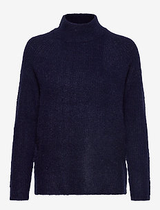 FXTIWARM 2 Pullover - MARITIME BLUE