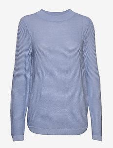 FXTONE 2 Pullover - BRUNNERA BLUE
